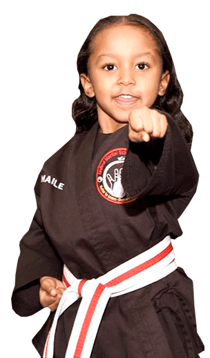 Kids Karate Taekwondo Fitness Martial Science Judo